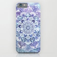 FREE YOUR MIND in Blue iPhone 6s Slim Case
