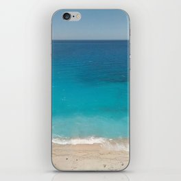 Tropical Holiday iPhone Skin