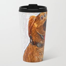 Dug Travel Mug
