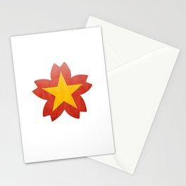Vietnamese Week (W) Stationery Cards
