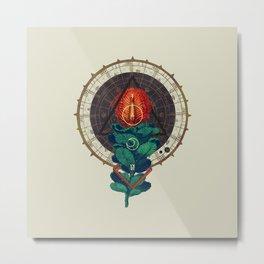 Birth Metal Print