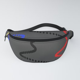 Additive 4 Fanny Pack