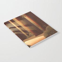 Redwoods Notebook