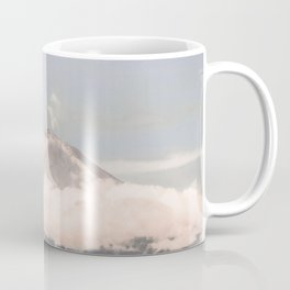 Breathe on high Coffee Mug