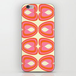 Psi Sixties iPhone Skin