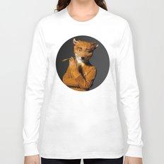 MR.FOX Long Sleeve T-shirt
