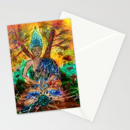 Suchness Stationery Cards