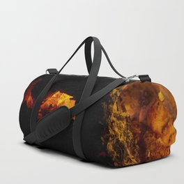 Fire Pit Duffle Bag