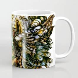 The Dragons Coffee Mug