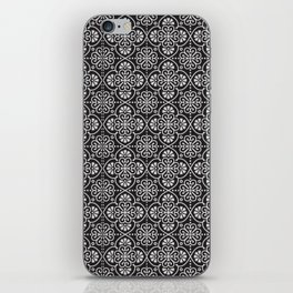 boho pattern 1 iPhone Skin