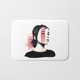 Björk Bath Mat