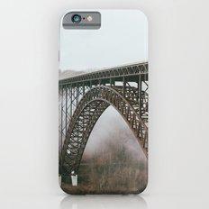 West Virginia Fog 2 Slim Case iPhone 6s