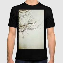 Escaping Into Your World T-shirt