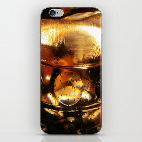 Liquid iPhone & iPod Skin