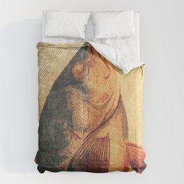 Piscibus 9 Comforters
