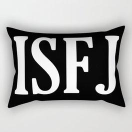 ISFJ Rectangular Pillow