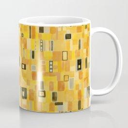 Klimt Pattern Coffee Mug