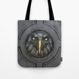 Enter if you dare Tote Bag
