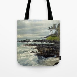 The Sea Tote Bag