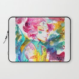 I am a pearl. Laptop Sleeve