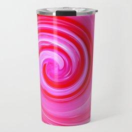 Cosmic Pink Travel Mug