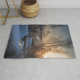 Channel View Rug