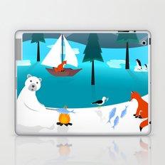 River Island Laptop & iPad Skin