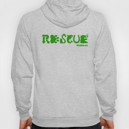 Animal Rescue Hoody