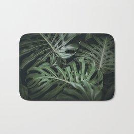 tropical xix Bath Mat