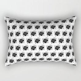Doodle Pattern No.30 Rectangular Pillow