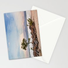 Windy 4mile Beach Stationery Cards