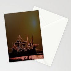 SUNSETSHORE Stationery Cards