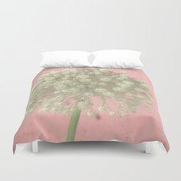 Rose Tinted Duvet Cover