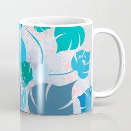 Monstera cavalcade Coffee Mug