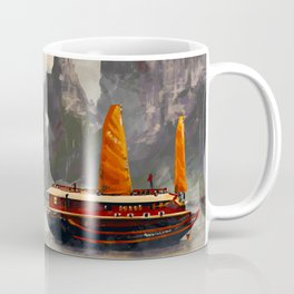 Ha Long Bay Coffee Mug