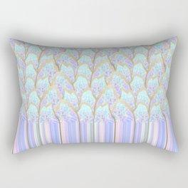 Hyper Fish-scale Rectangular Pillow