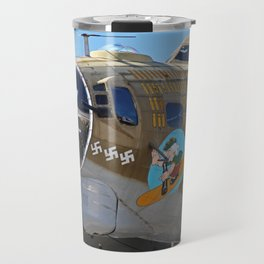 Nine-O-Nine Travel Mug