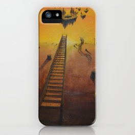 Europa iPhone Case