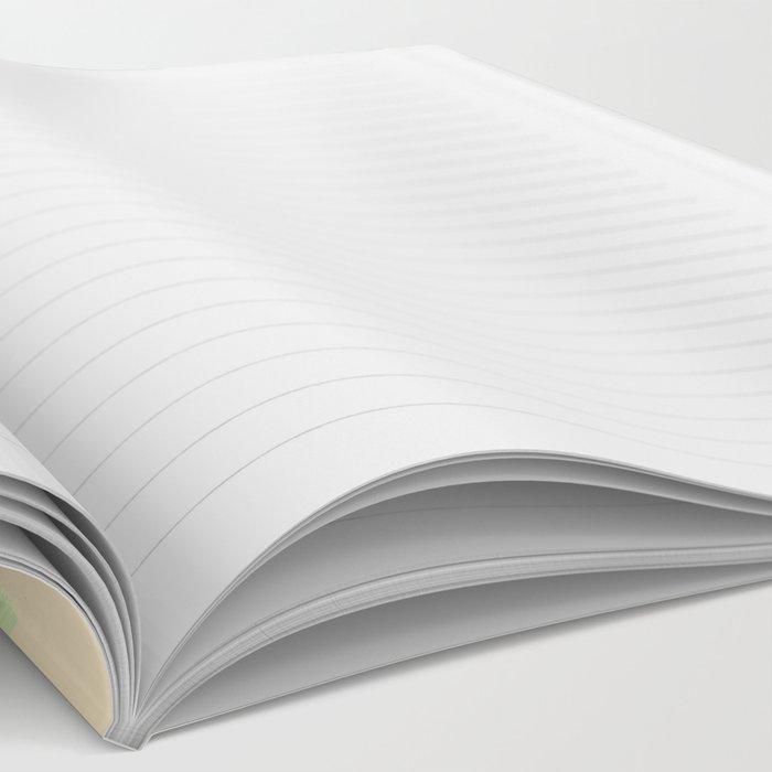 Aloe Notebook