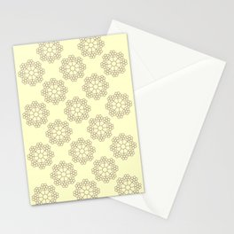AT FLOWER Stationery Cards