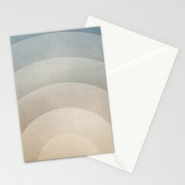 Midday - The Perfect Day Stationery Cards