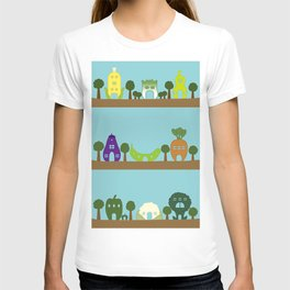 Vege House T-shirt