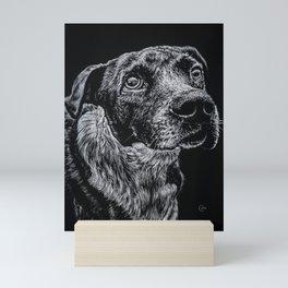 Olive Mini Art Print