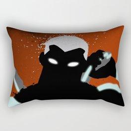 Aqualad Rectangular Pillow