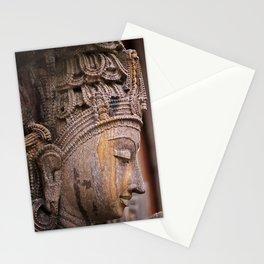 God - Krishna Stationery Cards