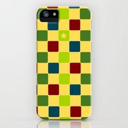 Little star iPhone Case