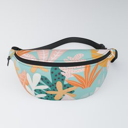 Into the jungle - dusk Fanny Pack