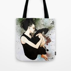 J Anne III Revisited Tote Bag