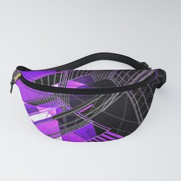 Don´t Look Down Fanny Pack
