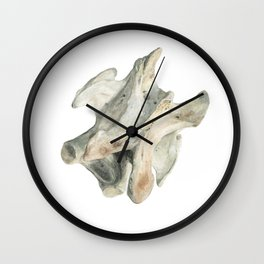 vertebra Wall Clock